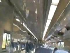 ESE JUVEN IN Train Jackin