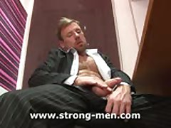 Horny In The Office