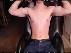 Big Dick 18 Str8 Guy