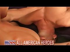 Civilian Fabian & Fireman Beau