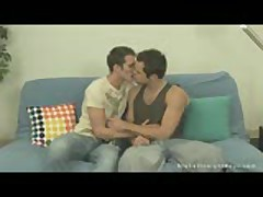 Broke Straight Boys - Shane And Diesel