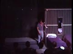 Stage Sex- Audience