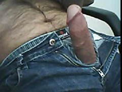 Webcam Hairy, 1