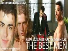 The Best Men (Uknakedmen 65)