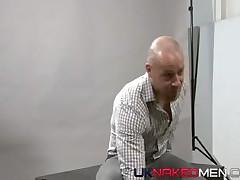 Nathans Solo ( Uknakedmen)