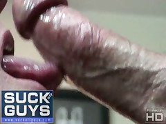 Suck, Fuck, Facial Part 2