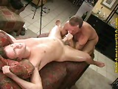 ClubAmateurUSA Ken Mack & Billy Part 3
