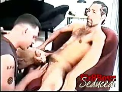 Deep, Dark, And Delicious Scene 4