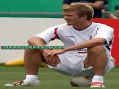 David Beckham Debate