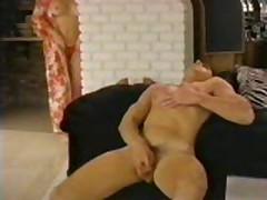 Len Di Stefano In Naked Instinct