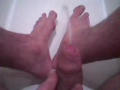 Piss On My Feet
