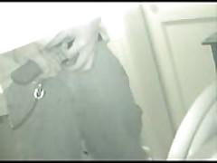 Bathroom Spy Cam 2