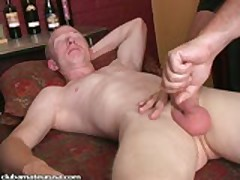 ClubAmateurUSA Straight Guy Darin Part 2