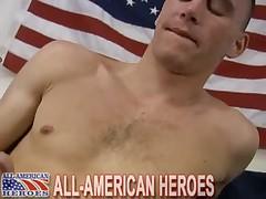 Lance Corporal Dustin