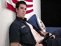 Firefighter Maddock