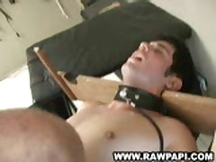 Extreme Ethnic Hunk Ass Sex