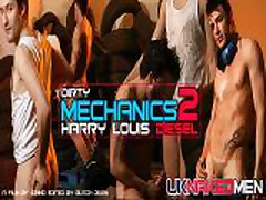 Mechanics 2 (Uknakedmen 61)