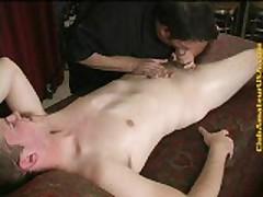 ClubAmateurUSA Bisexual Alex Part 2