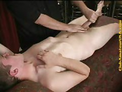 ClubAmateurUSA Bisexual Alex Part 2