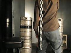 Photo-Shoot Video Of Pornstar Alexsander Freitas.Com