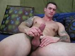 Big Dick Big Muscles Mmmm