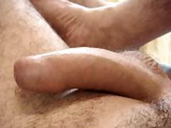 Feet & Cock