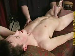 ClubAmateurUSA Straight Guy Finn Part 5