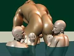 Ass Bath