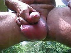 Shaking My Swollen Balls