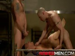 Borstal Initiation - Uknakedmen.Com
