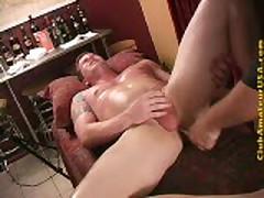 ClubAmateurUSA Bisexual Donnie Part 2