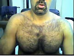 Hairy 9