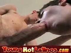 Massive Cock Twink Bj