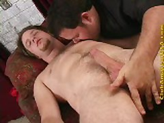 ClubAmateurUSA Bisexual Toby Part 3
