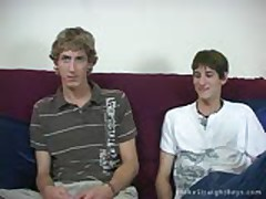 Broke Straight Boys - Mike And Cody