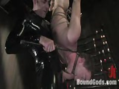 Another Great Scene From Bound Gods