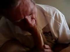 Oldermen Sucking Bigcock