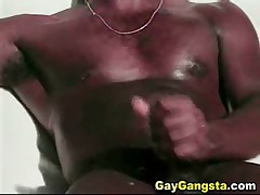 Tight Black Gay Ass Hot Banging