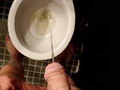 Me Pissing