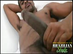 BrazilianStudz - Blacks