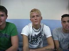 Broke Straight Boys - Logan 2