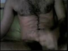 Webcam Hairy