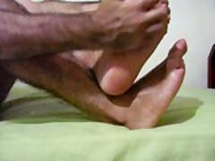 Feet Balm
