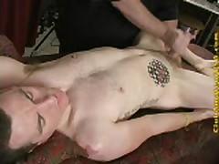 ClubAmateurUSA Bisexual Landon Part 4