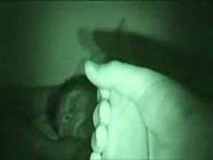 Dormido 8 Parte 1