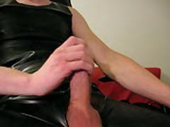 Rubber Wank