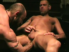 Cristian Torrents Cum-Party