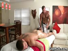 Rubbing Professional In Deep Butt Fuck Wrecking Gay Porno Three By GotRub