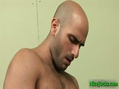 Red Head Making Out Some Unshaved Athletic 7 By NiceJocks