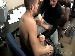 Shane Frost And Tristan Fucks And Sucks 2 By GotGayBoss